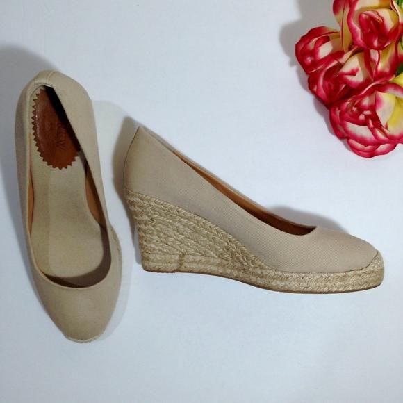 J. Crew Factory Shoes | J Crew Tan